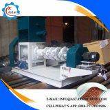 Máquina del alimento de pescados de Mossambica de la Tilapia de la exportación