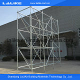 Top Quality를 가진 Ringlock Scaffolding System