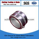 Толщиные тонкие инструменты башенки для Fabricators металлического листа