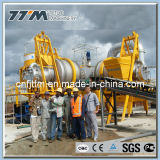 10-80tph Chine Professional Supplier Hot Mix Mobile Asphalt Plant