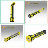 Jy Super Rechargeable LED Search Flashlight for Outdoor