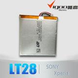 De Li-PolyBatterij van uitstekende kwaliteit Lt28 voor Sony Ericsson