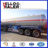 Fait dans la remorque de réservoir du Tri-Essieu 56.2cbm LPG de la Chine