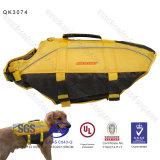 Cappotto del Floater del rivestimento della maglia di vita di protezione di Pfd per i cani