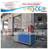 Pipe de PVC d'approvisionnement en eau faisant la machine évaluer (sjsz51/105)