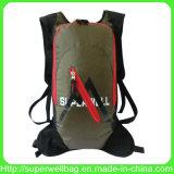 L'hydratation extérieure met en sac des sports de sacs à dos faisant un cycle des sacs à dos de vélo