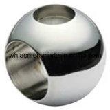 Клапан CNC отливки точности нержавеющей стали подвергая механической обработке
