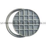 Крышка люка -лаза FRP GRP SMC BMC En124 эллиптическая