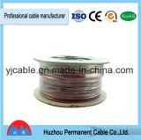 450/750 câble de commande de cuivre flexible de conducteur Kvv 12X0.75mm2