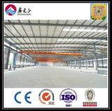 Taller chino del marco de acero del terremoto o almacén de la estructura de acero (BYSS052101)