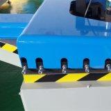 Macchina di piegatura della macchina di montaggio del portello della finestra di alluminio