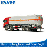 기름 또는 Sulfuric Acid Liquid Transport Tank Trailer