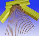 Elétrodo de soldadura estável do arco com certificação modelo do Ce E7018