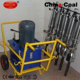 Pierre de force de prix usine/diviseur hydrauliques de roche