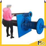 560kw Electric Rubber Sump Slurry Pump