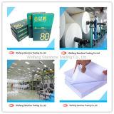 Бумага экземпляра A4 для печатание в офисе с высоким качеством
