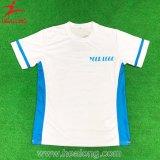 Healongのカスタム熱い昇華方法白はTシャツを遊ばす