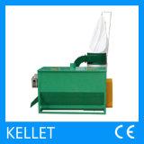 500kg/H供給の餌機械