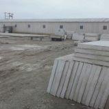 Chambre de grilleur de structure métallique de bonne qualité de coût bas/ferme commerciales