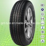Neumático del carro ligero del neumático de la polimerización en cadena del neumático del vehículo de pasajeros de 18 pulgadas con el certificado del ECE (275/60R20, 285/50R20)