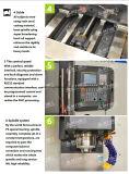 高く精密で安いCNC縦機械中心Vmc550