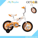La sola velocidad embroma a muchachos de la bici bici de 12 de la pulgada niños de la bicicleta