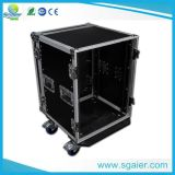 "증폭기 Rack Case/19 "" AMP Rack Case 또는 Durable 및 Affordable Rack Cases"