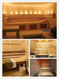 Droge Infrared Sauna Room (net hout)