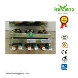 K20 paste de Geproduceerde Transformator van het Lage Voltage 250kVA voor CNC Machine aan