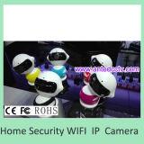 Câmera sem fio do IP de WiFi para o bebê que monitora a fiscalização do carro da segurança Home