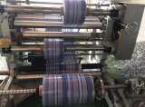 Escrituras de la etiqueta impresas sensibles al calor del PVC