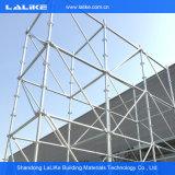 Тип тип система строительного материала HDG стальной Ringlock лесов