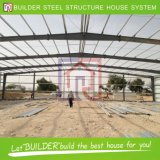 Пакгауз мастерской стальной структуры низкой цены высокого качества
