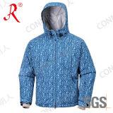 겨울 (QF-624) 동안 고전적인 옥외 스키 재킷
