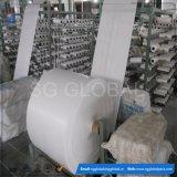 Tissu tissé par polypropylène de la Vierge pp de la Chine