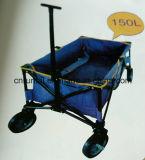 Faltende Laufkatze/Lastwagen /Cart mit Markise