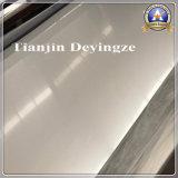 Лист 2b SUS 316L холоднопрокатный нержавеющей сталью поверхностный