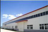 Prefabricated 가벼운 강철 구조물 직류 전기를 통한 예술 기술 작업장