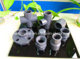 ASTM D 1785 Sch 80 pvc Pipes en Fittings voor Water Supply