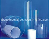 Tube acrylique (éclairage, métiers, décoration de maison, bâtiment, équipement médical)