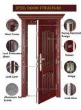 Exterior를 위한 유럽식 Steel Door