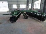 Sale caliente 1bz-2.5 Hydraulic Disc Pesado-Duty Plough para Fowo Tractor