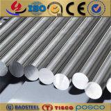 Inconel 718 barras redondas, fabricación redonda de 718 hilos de máquina de Inconel