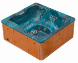Magische Reeks 6 Person Outdoor SPA