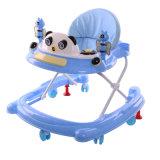 Venda por atacado ao ar livre aprovada do assento do caminhante do bebê do En e do caminhante do bebê
