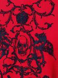 La chemise de polo des hommes faits sur commande avec brodent