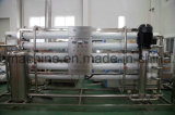 3 in 1 imbottigliatrice di coperchiamento di riempimento dell'acqua minerale di lavaggio