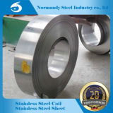 Tira do aço inoxidável do revestimento 2b de ASTM 201/304/410/430