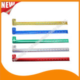 Unterhaltungs-ganz eigenhändig geschriebe Zoll Identifikationwristbands-Armband-Bänder (E8070J-23)