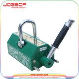 Levantador magnético de Powermag 100kg 3: 1 factor de seguridad Carga libre